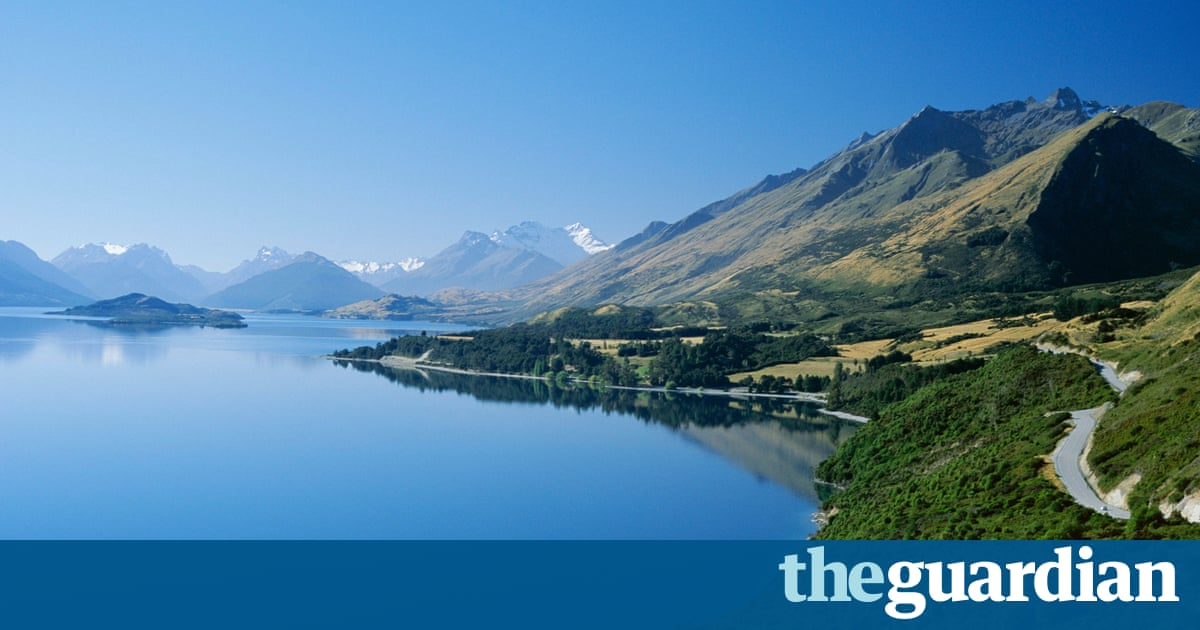 Backed up: New Zealand's public toilets not coping with tourist influx