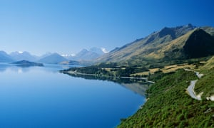 Glenorchy's beauty attracts visitors from around the world, but its public toilets can't handle the strain.