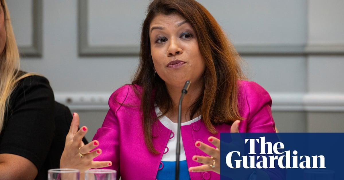 Labour MP Tulip Siddiq 'defiant' after her car vandalised