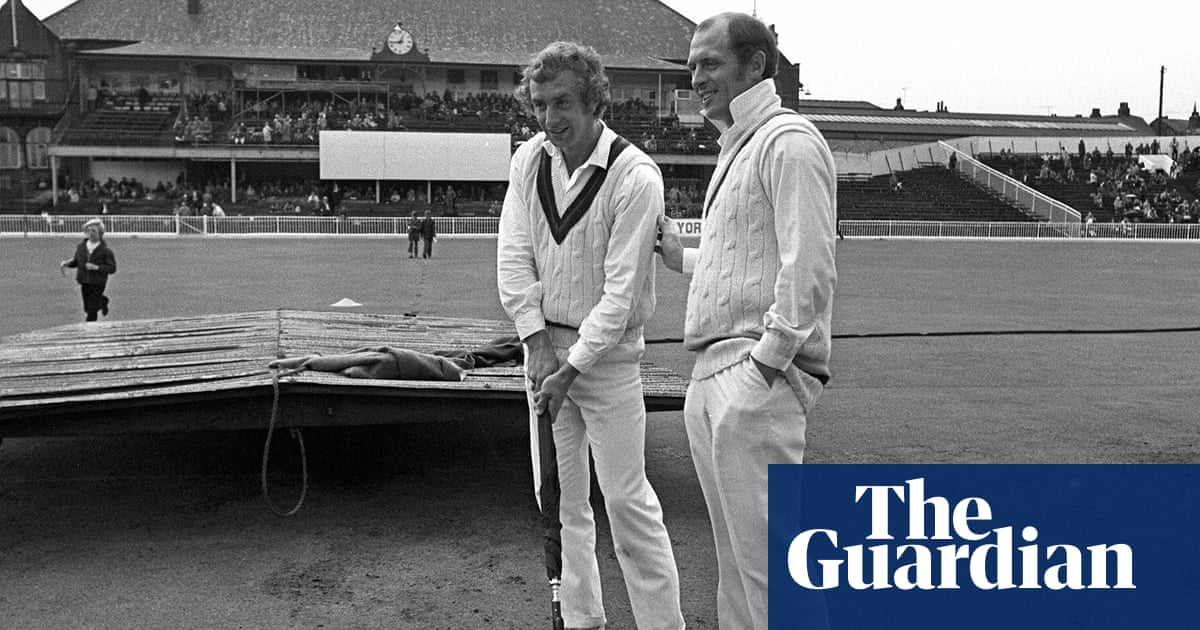 The Spin | How Bramall Lanes occasional cricketing heritage came to an end