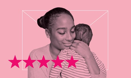 A letter to... new mothers, from a health visitor