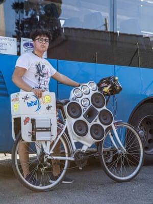 Bici Palermo Tuning