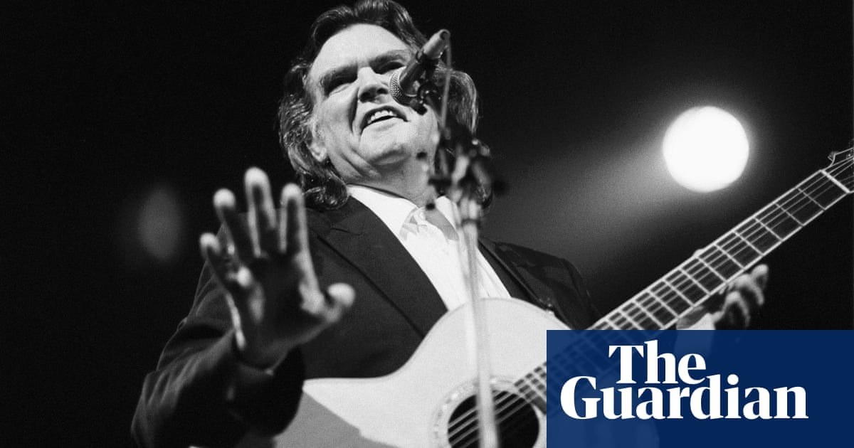 Guy Clark S Songs Were Like Peckinpah Movies That Powerful Music The Guardian