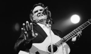 Guy Clark in 1992: 'that was the level that everybody aspired to'