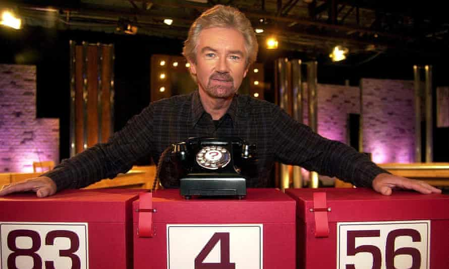 On Deal Or No Deal.