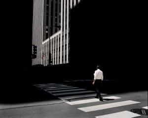 Perpetual Shadow, 2014