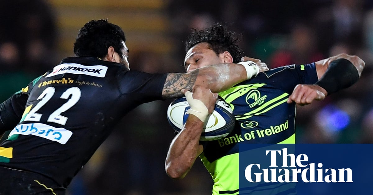 ec8e0aae6 Rugby union s new tackle laws  what are they and will they make a  difference