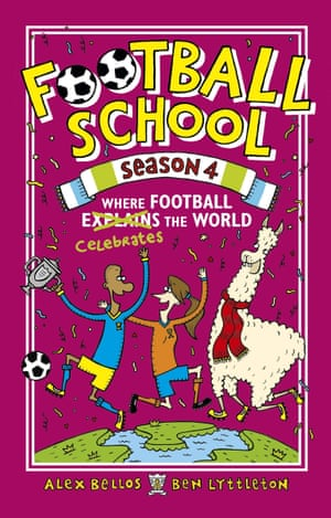Football School Season 4 is out now.