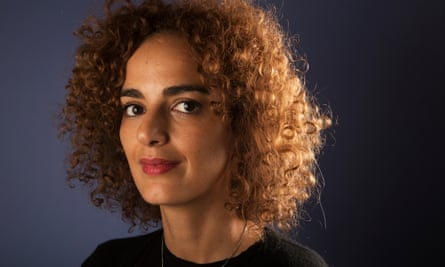 'Camus influenced my writing the most' … Leïla Slimani.
