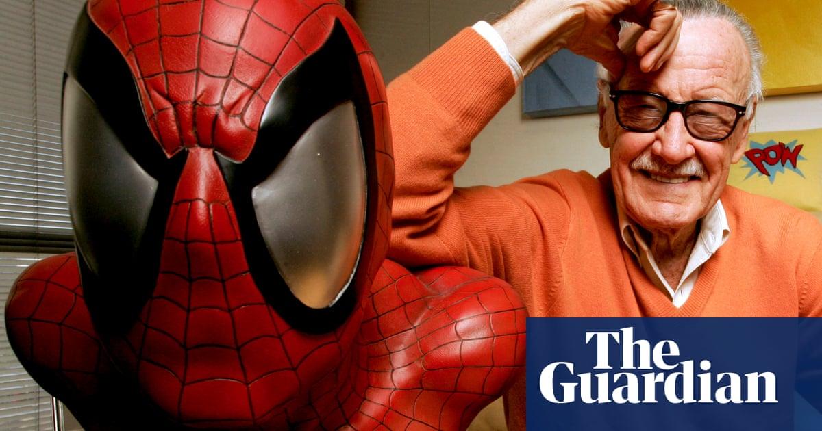 Stan Lees daughter condemns Disney over Spider-Man split