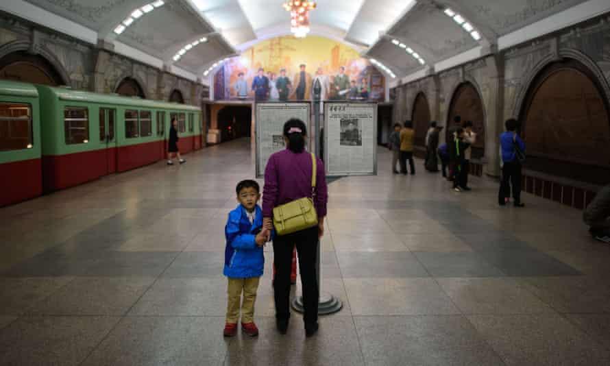 north korean defector testimonies