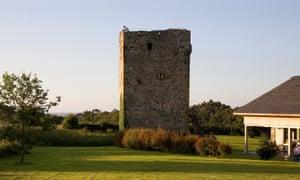 La Torre de Villademoros, Spain.