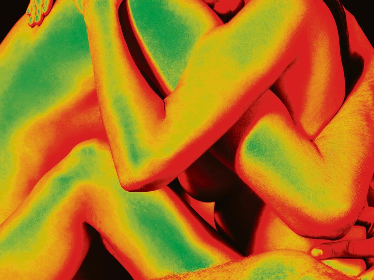 Women get aroused