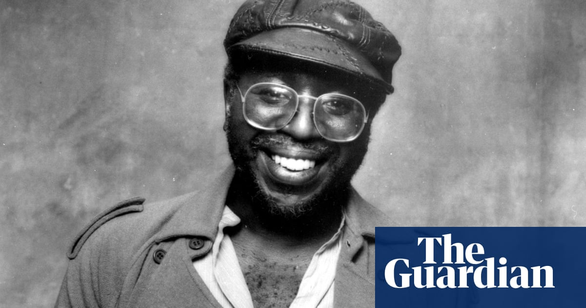 Curtis Mayfield: where to start in his back catalogue