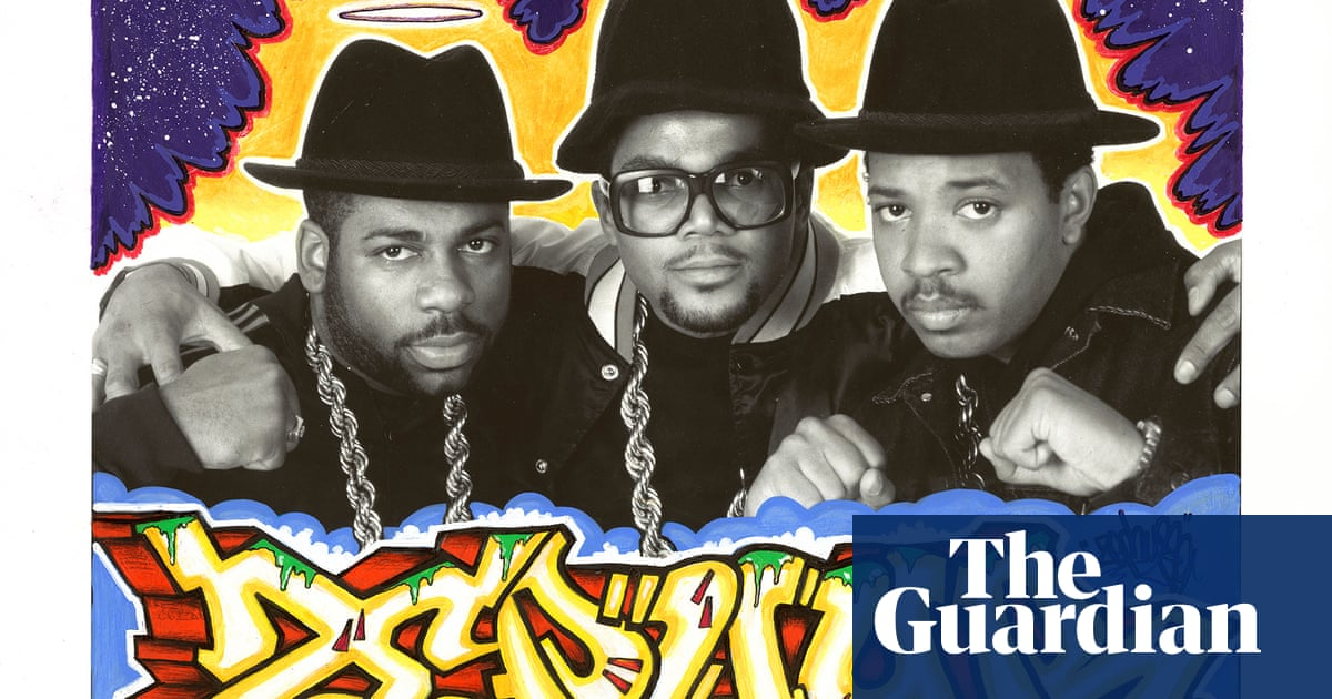 c5ba99fb4d22e Graffiti homages to hip-hop heroes – in pictures