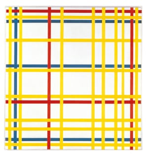 De Stijl Turns 100 But Still Cannot Touch The Greats Of