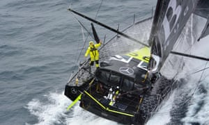 ( What books would you take on the Vendée Globe solo voyage round the world? )