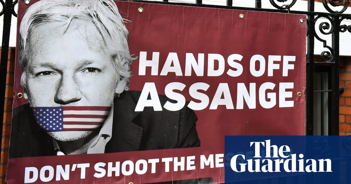 Assange extradition could test patience of US allies, Bob