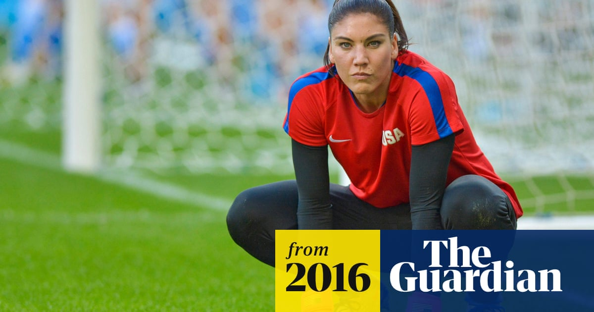 53c87f936 USA s Hope Solo given six-month ban for calling Sweden  a bunch of cowards