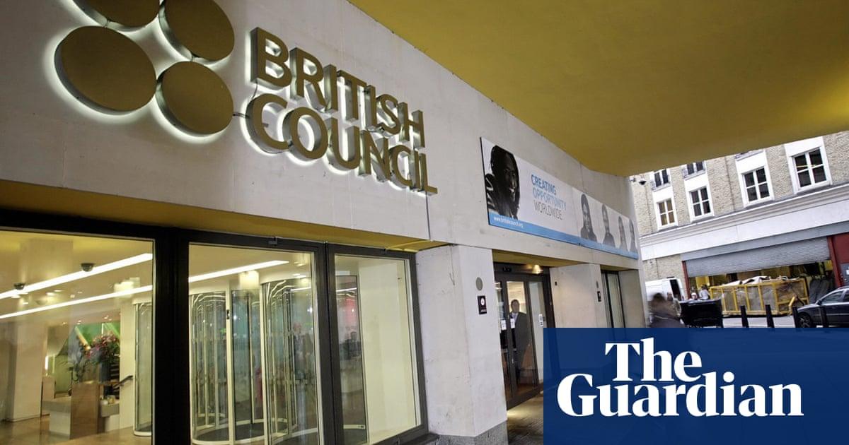 British Council cuts harm UK's reputation