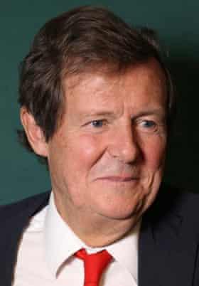 Sir David Hare