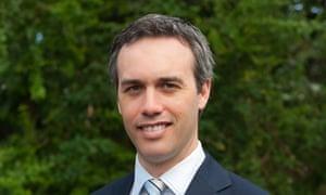 Australian Human Rights Commissioner Ed Santow
