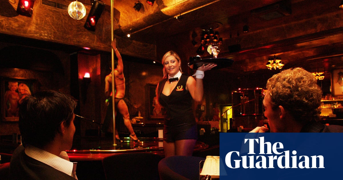 Sheffield strip club protesters granted judicial review