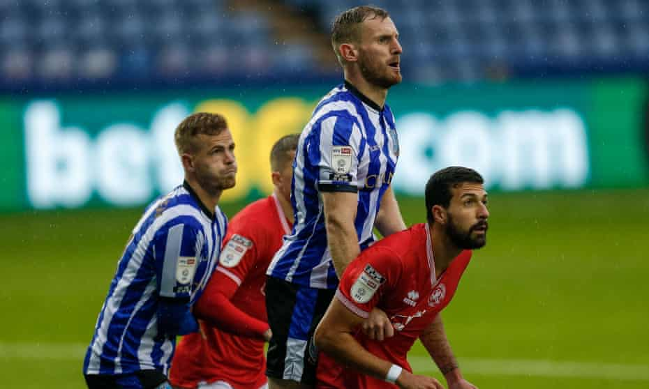Sheffield Wednesday take on QPR in the Championship this month. Championship clubs have been offered no guaranteed bailout money by the Premier League.