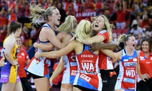 NSW Swifts
