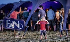 Doune the Rabbit Hole festival, Stirling, 2018 festival