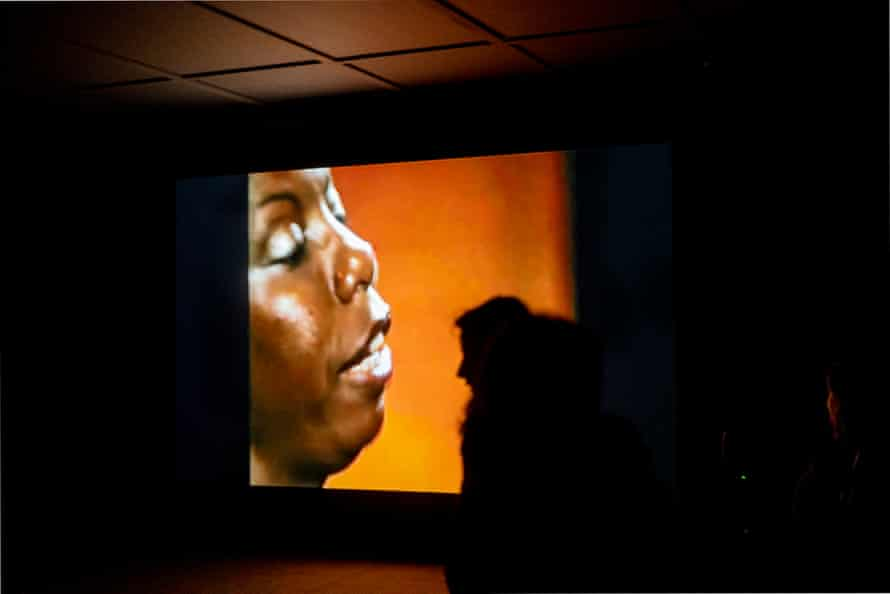 Helen Cammock's The Long Note at Turner Contemporary.