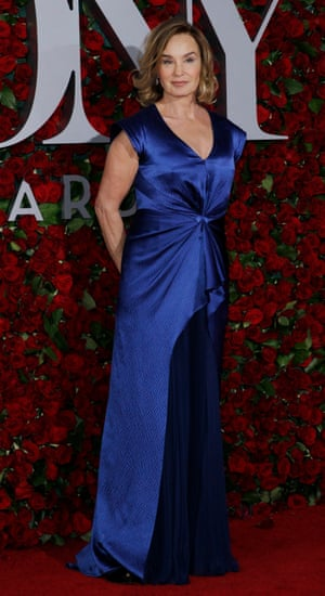 Actor Jessica Lange