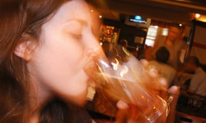 Alcohol-related behavioural disorders have risen in the last 10 years by 94% for people between 15 and 59