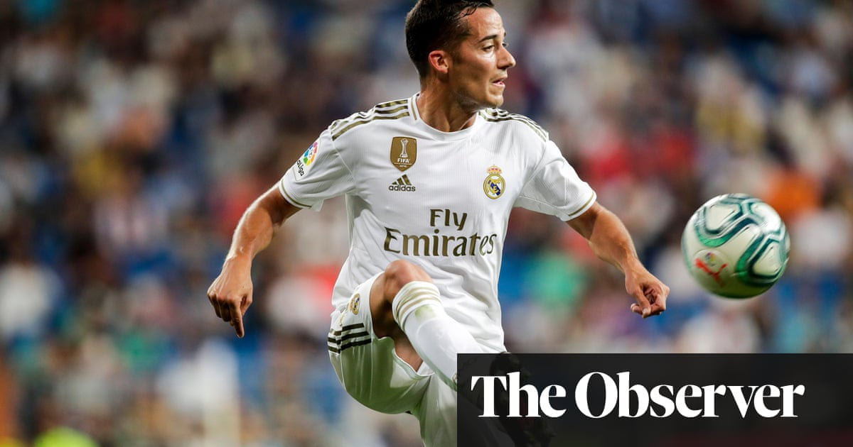 Real Madrids Lucas Vázquez: You have to be tough and find your own path