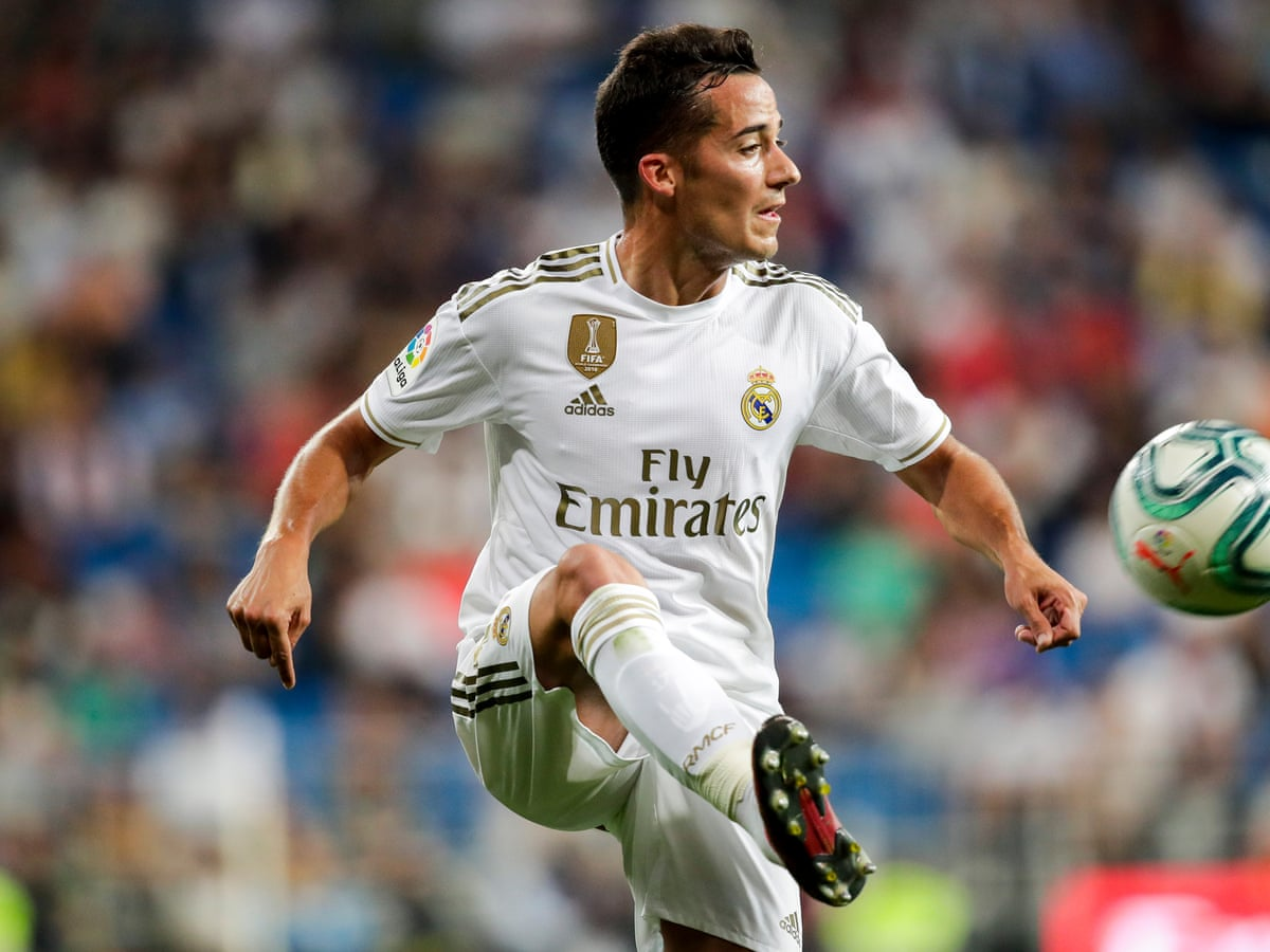 Destello Órgano digestivo Muscular  Real Madrid's Lucas Vázquez: 'You have to be tough and find your own path'  | Football | The Guardian