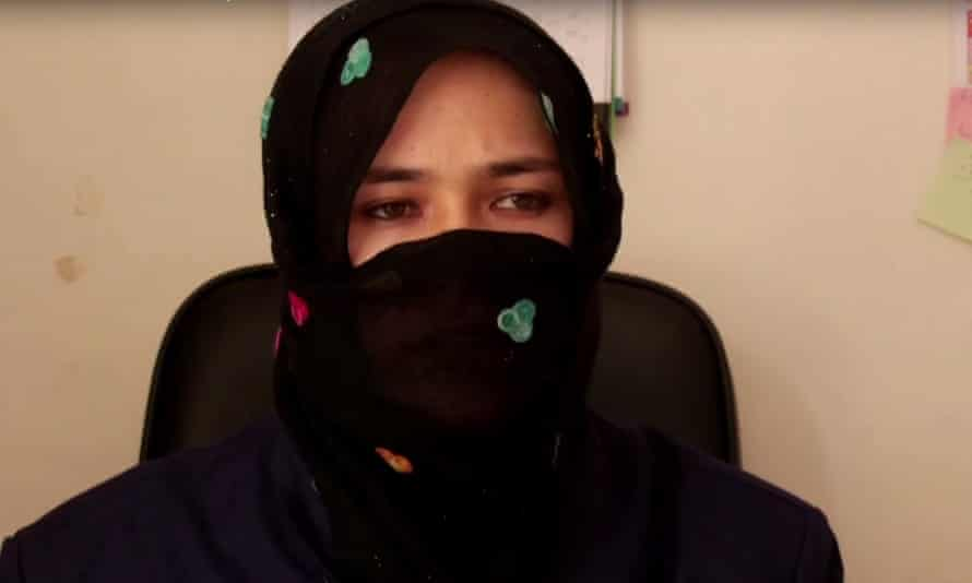 Zainab Fayez