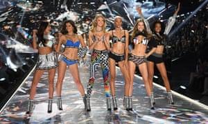 The 2018 Victoria's Secret Fashion Show