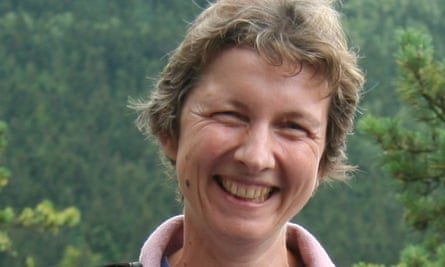 Barbara Knowles worked on sustainable development projects in Transylvania.