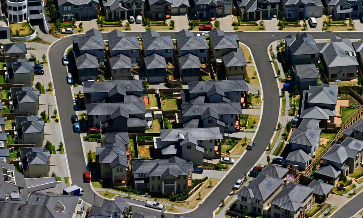 Australia, Australia's housing crisis: it's one of the most unaffordable in the world, so how is the Coalition going to fix it?, Harbouchanews