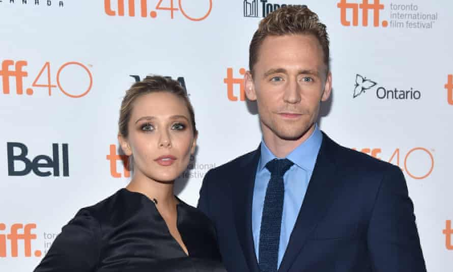 'His smoothness hints at psychopathy': with I Saw The Light co-star Elizabeth Olsen