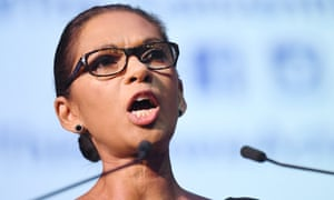 Gina Miller at the Convention on Brexit