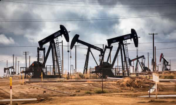 How the oil industry has spent billions to control the climate change conversation