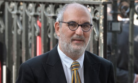 Alan Yentob said 'everywhere in the world puts news on the hour'.