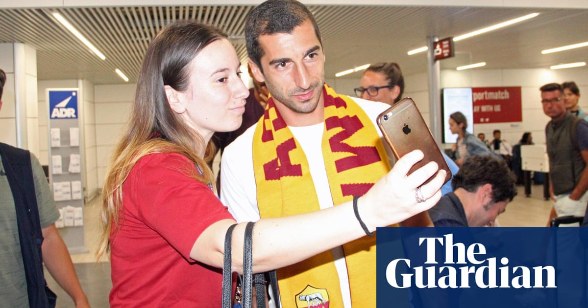 Mkhitaryan and Sánchez prove no transfer is ever a sure thing | Paul Wilson