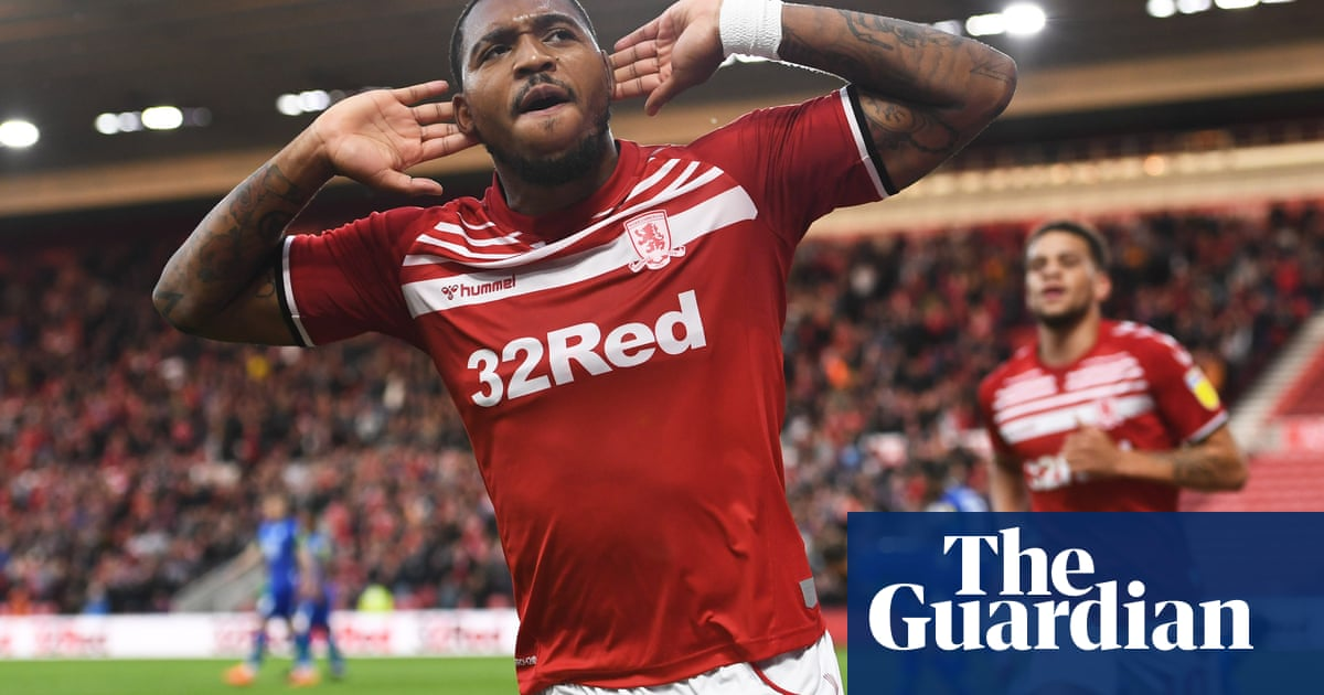 Football League: Woodgate gets first Middlesbrough win while Derby lose