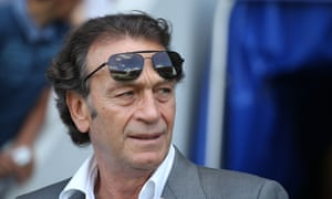 The suspension handed to Leeds United owner Massimo Cellino prevents him from being a director or shadow director of any club