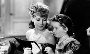 Greta Garbo in the 1935 film version of Anna Karenina.