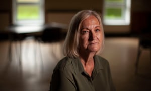 Sally Challen … jailed for nearly nine years.