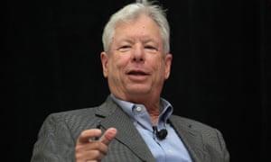 Richard Thaler wins the Nobel Prize in economics