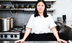 Mandy Yin is the Malaysian chef-owner of Sambal Shiok Laksa Bar and Nasi Economy Rice, both on Holloway Road in London